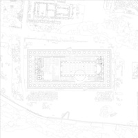 Parthenon, Cross Chapel (Diploma)