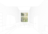 Visualisation for David Chipperfield Architects