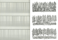 Another scale of architecture – forest